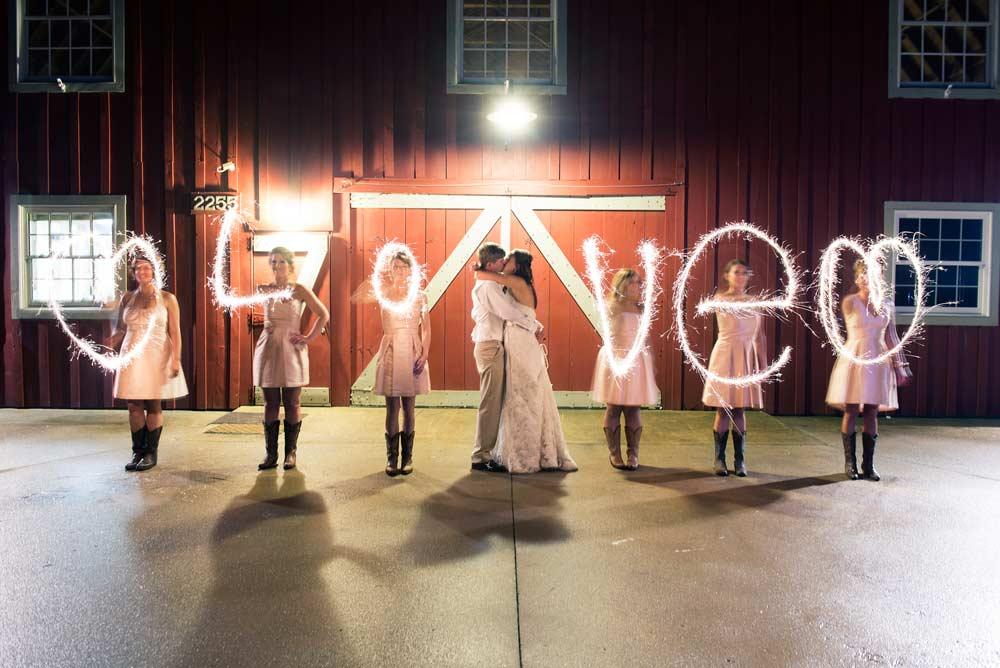 2017 Wedding Photo Contest