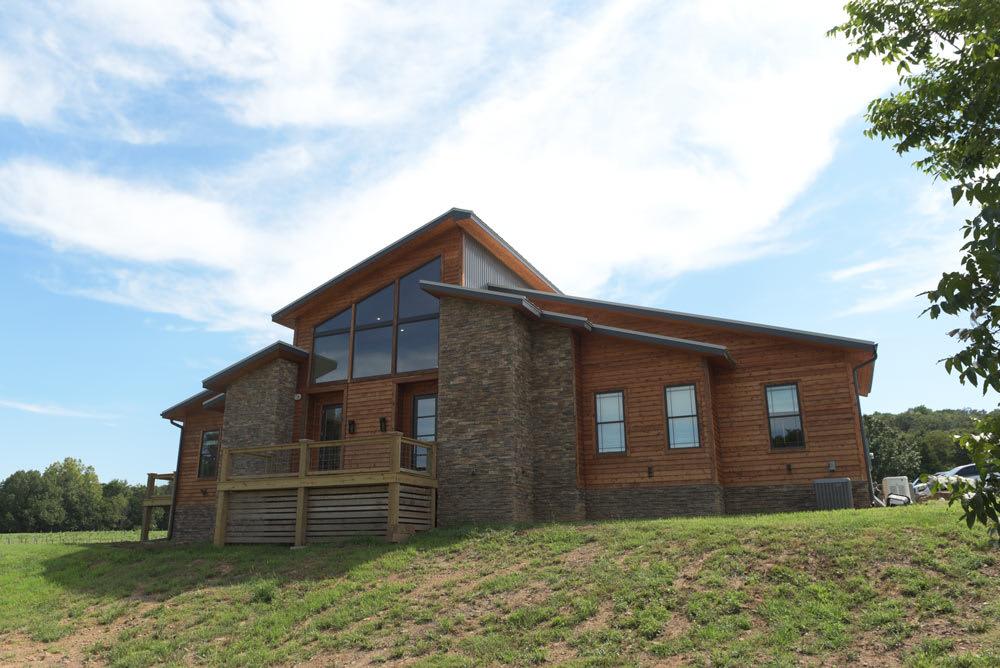 The Lodge at Sassafras Springs