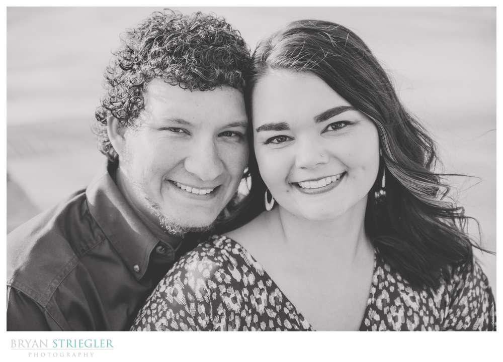 February Engagement Photos