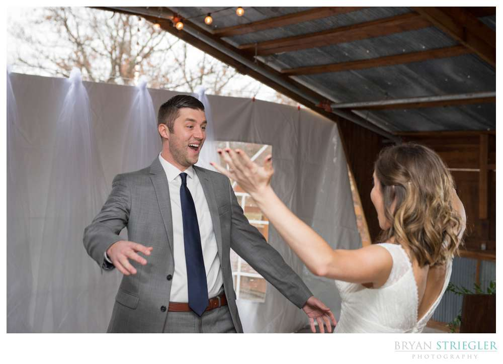 Top 5 Things I learned from My Own Wedding