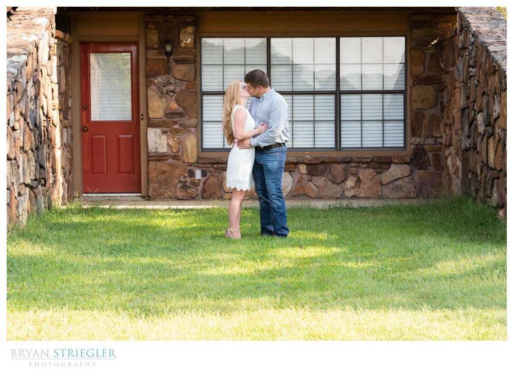 home proposal