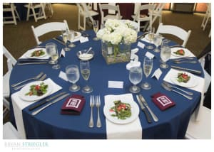 Do I need a Wedding Planner table