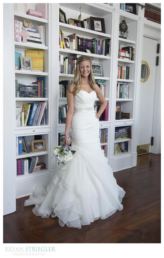 Qflash Review for wedding Photographers bridal portrait