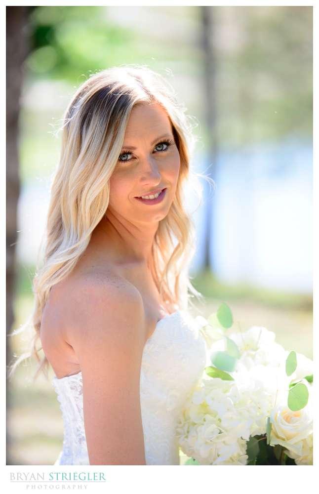 Wednesday Wedding Tips: No Double Chin