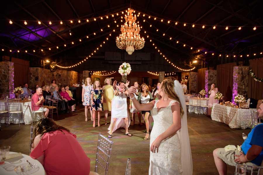 Arkansas wedding vendor spotlights by Striegler Photography