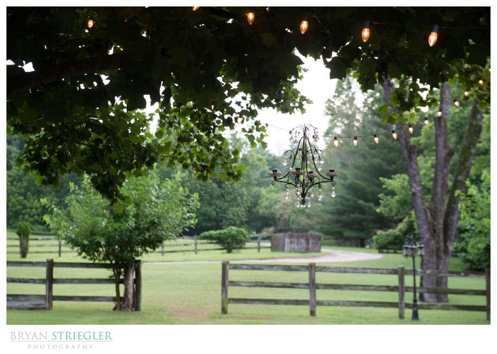 Creekwood Gardens Review open fields