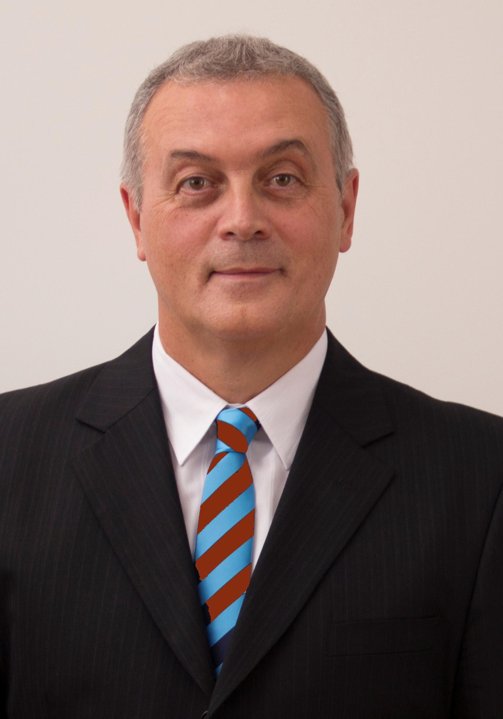 Zoran Popovich