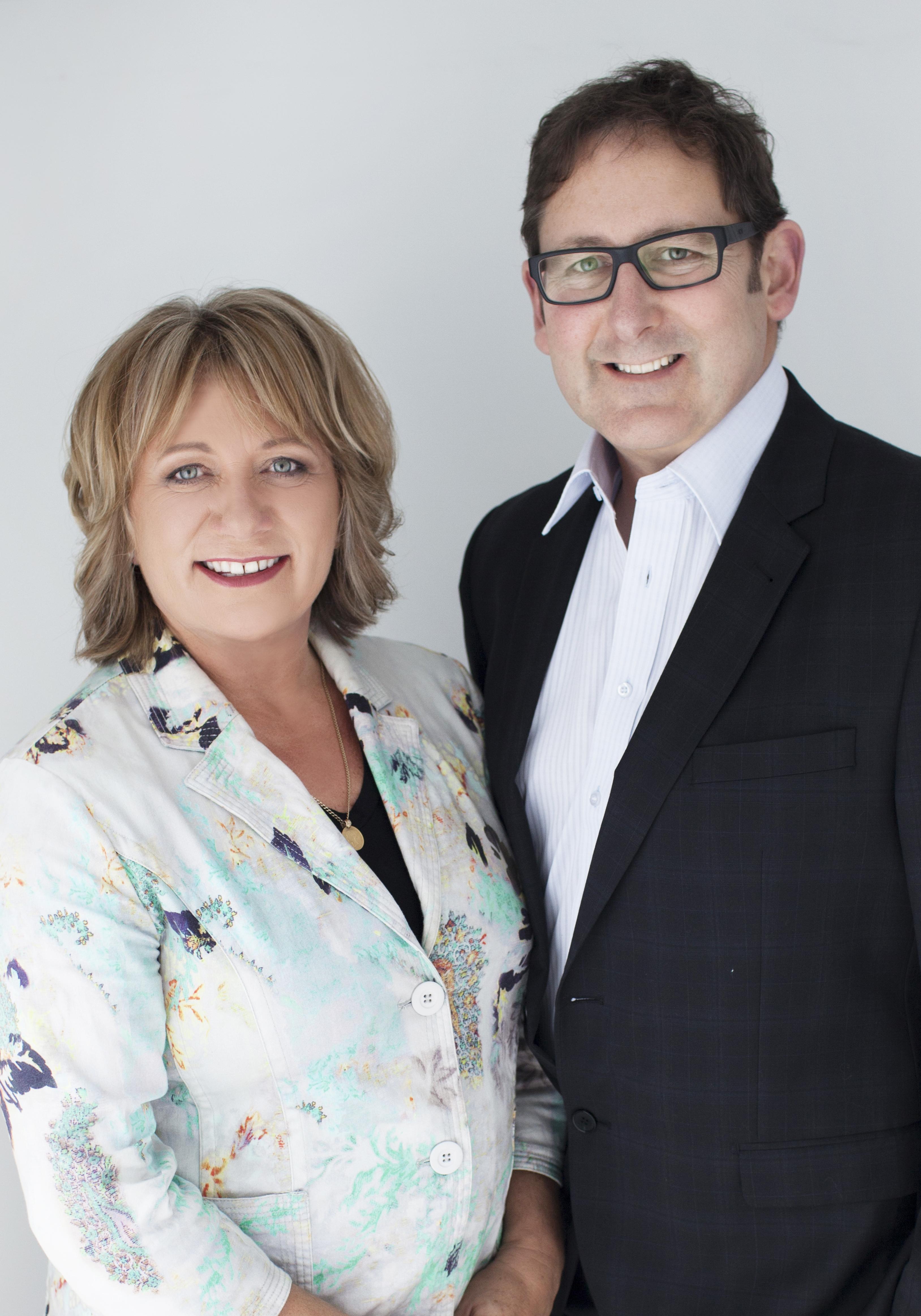 Warren & Phillipa Tibbotts