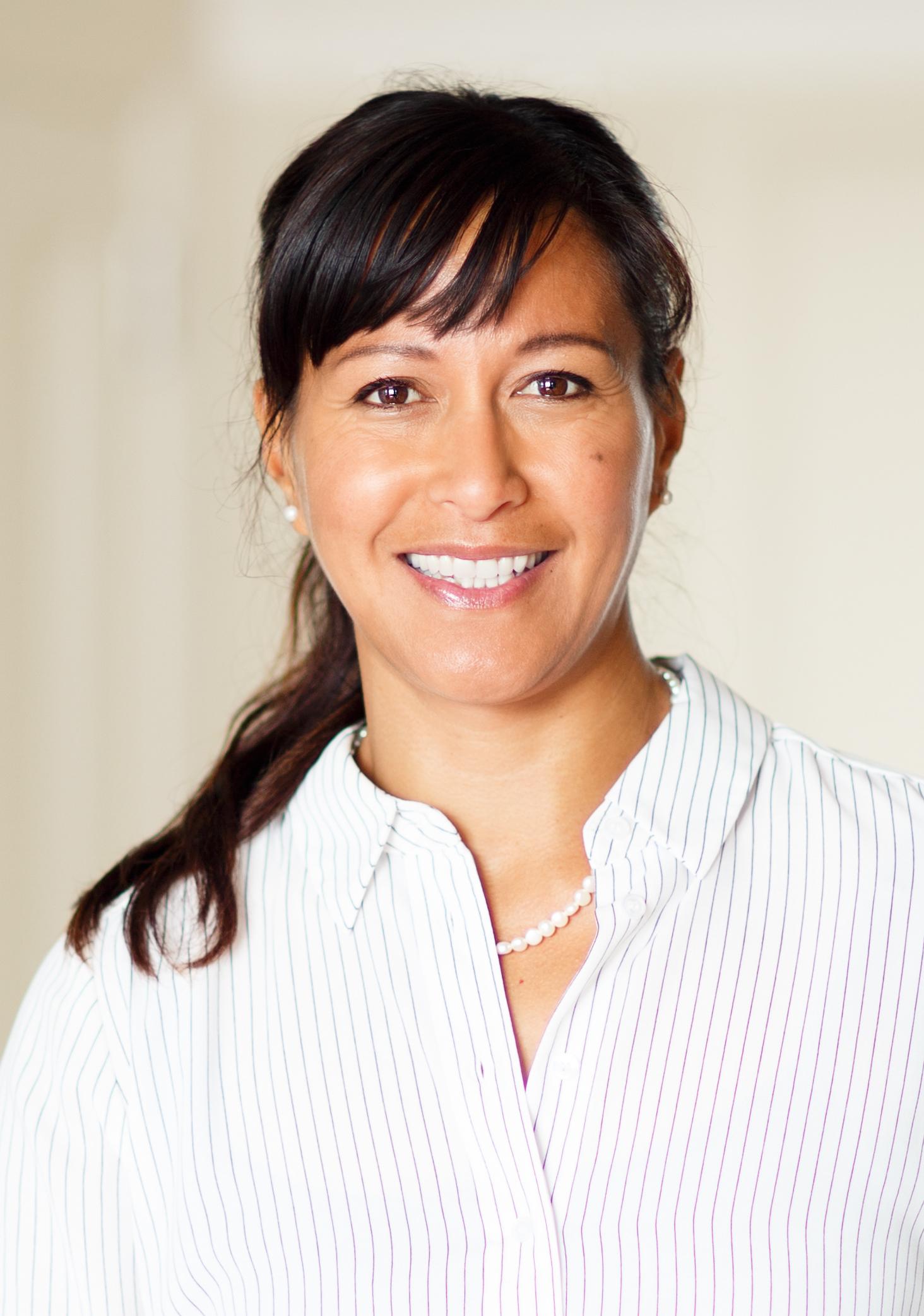Naomi Brooking