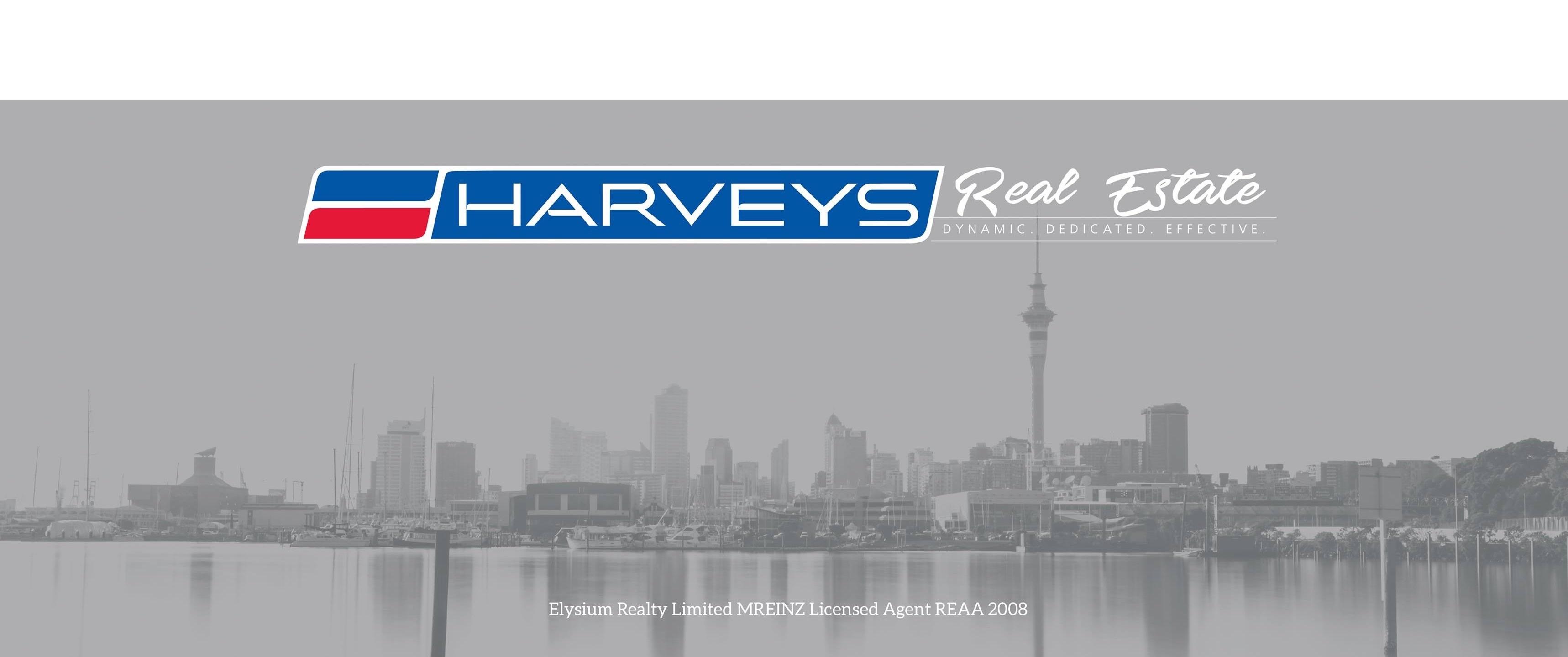 Harveys - Te Atatu