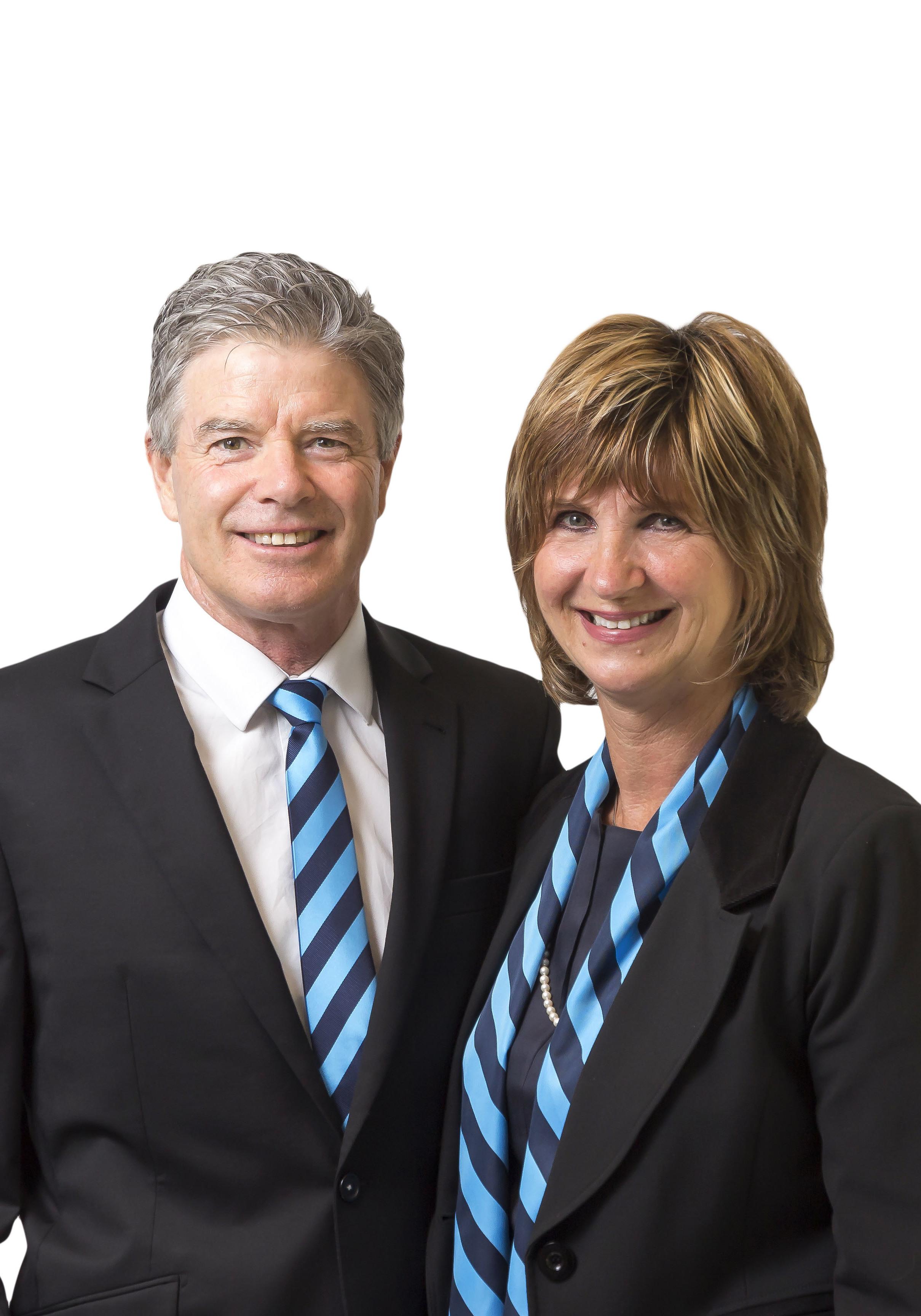 Matthew and Christina Hindle