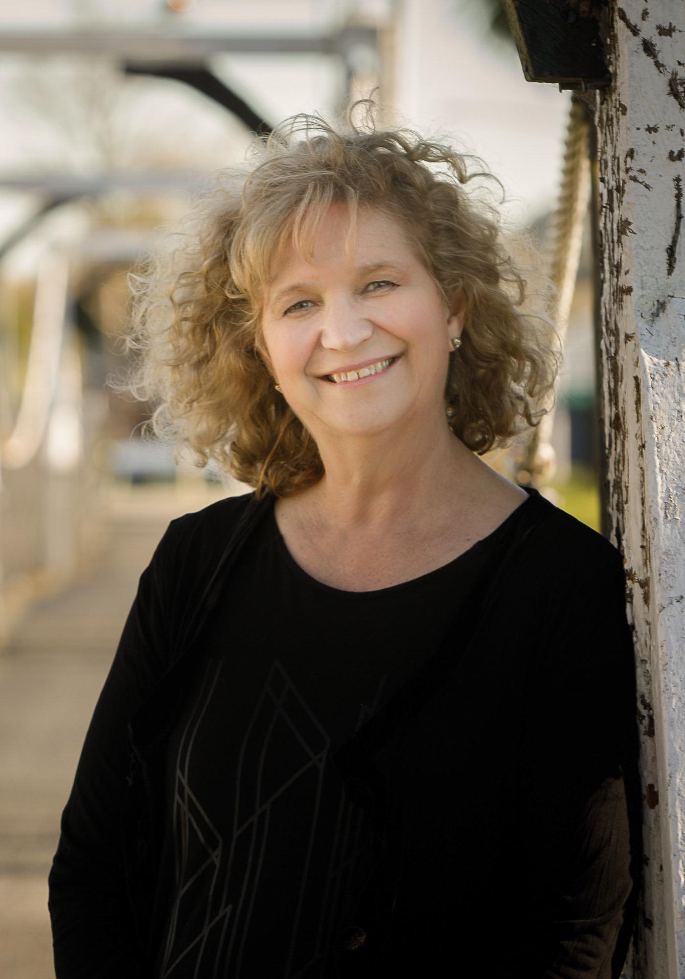 Christine Watton