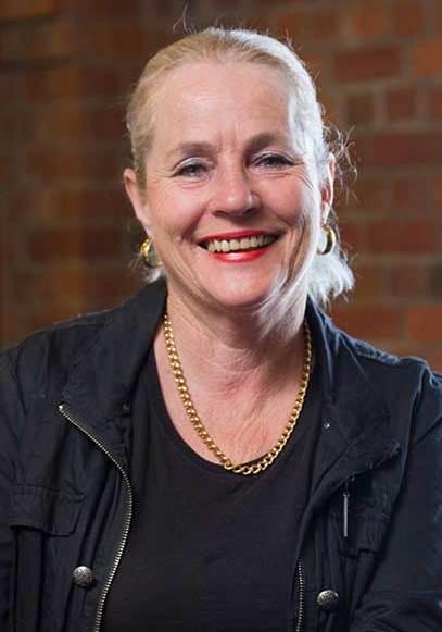 Jenny Munro