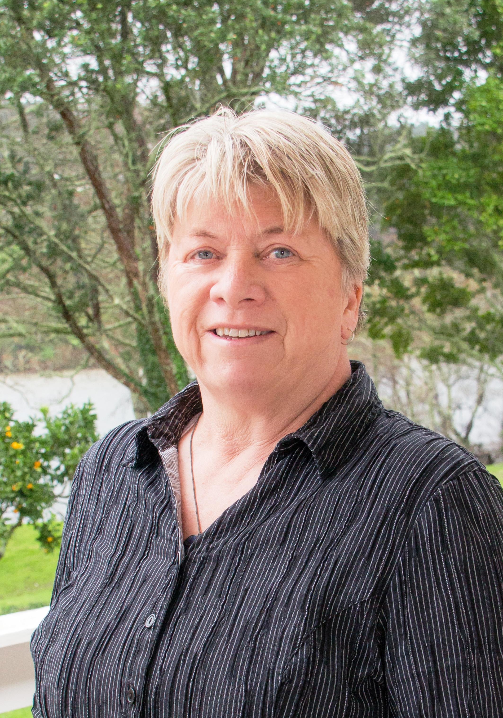 Kirstie McGrail