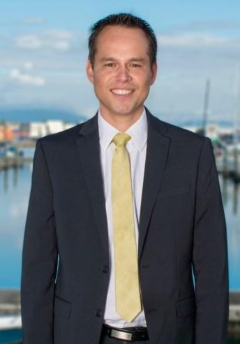 Patrick Stegeman