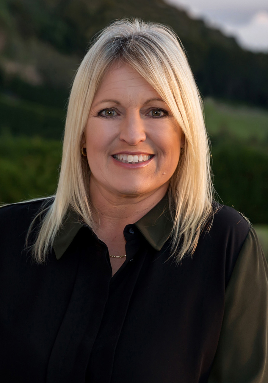 Kelly Sackfield