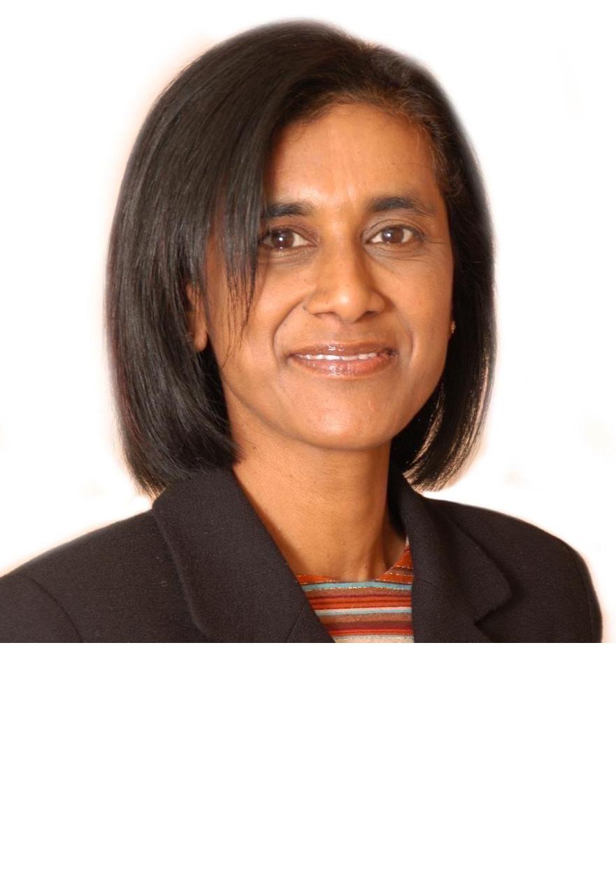 Pavithra Pillay