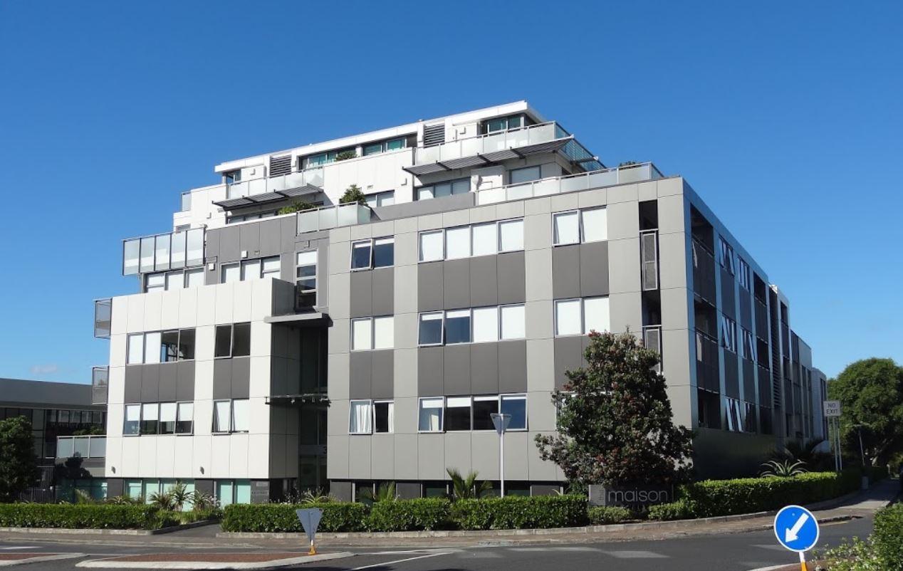 Quinovic Property Management - Takapuna, Auckland