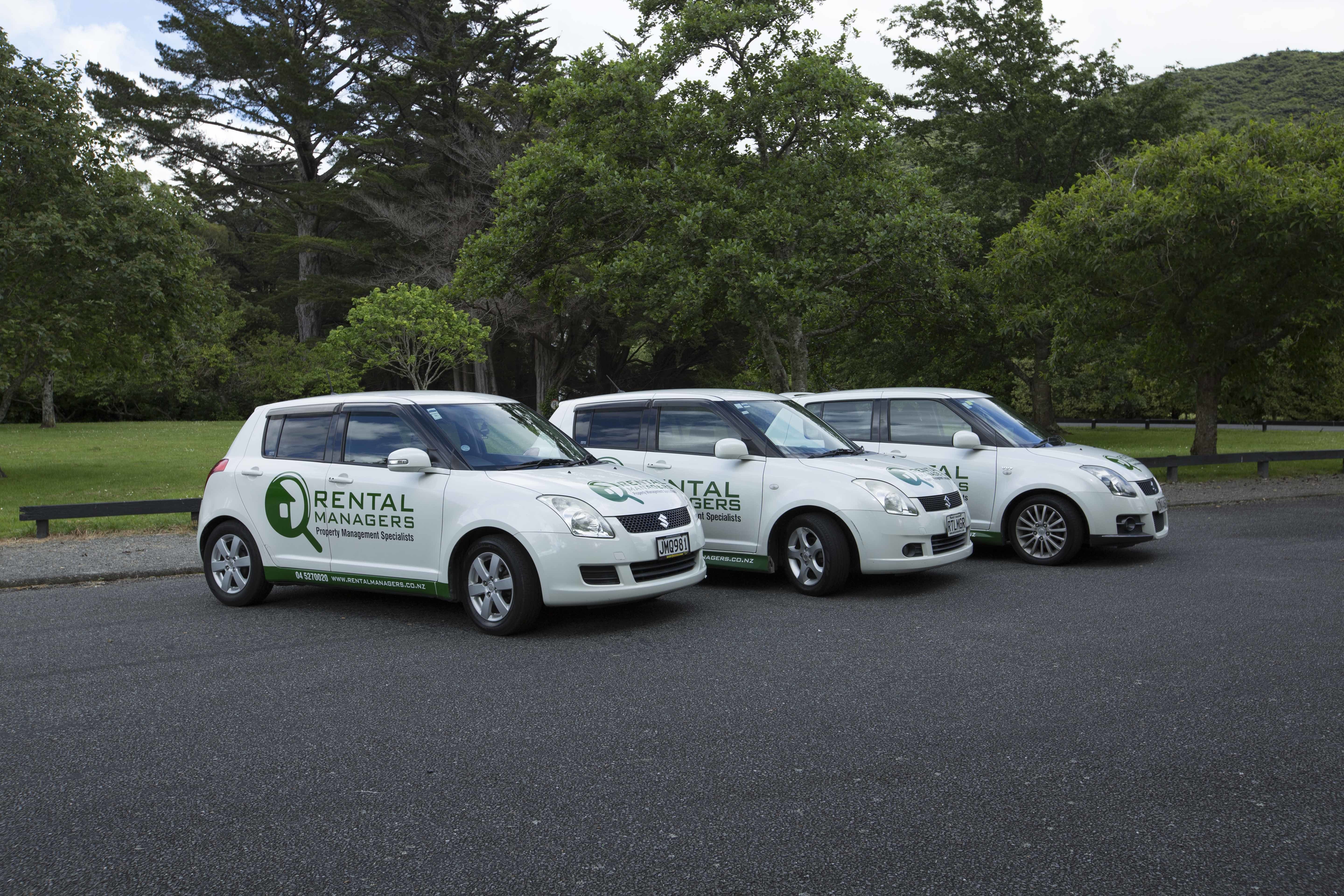 Rental Managers - Wellington