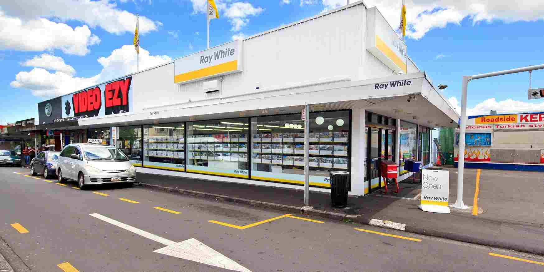 Ray White - Mt Albert