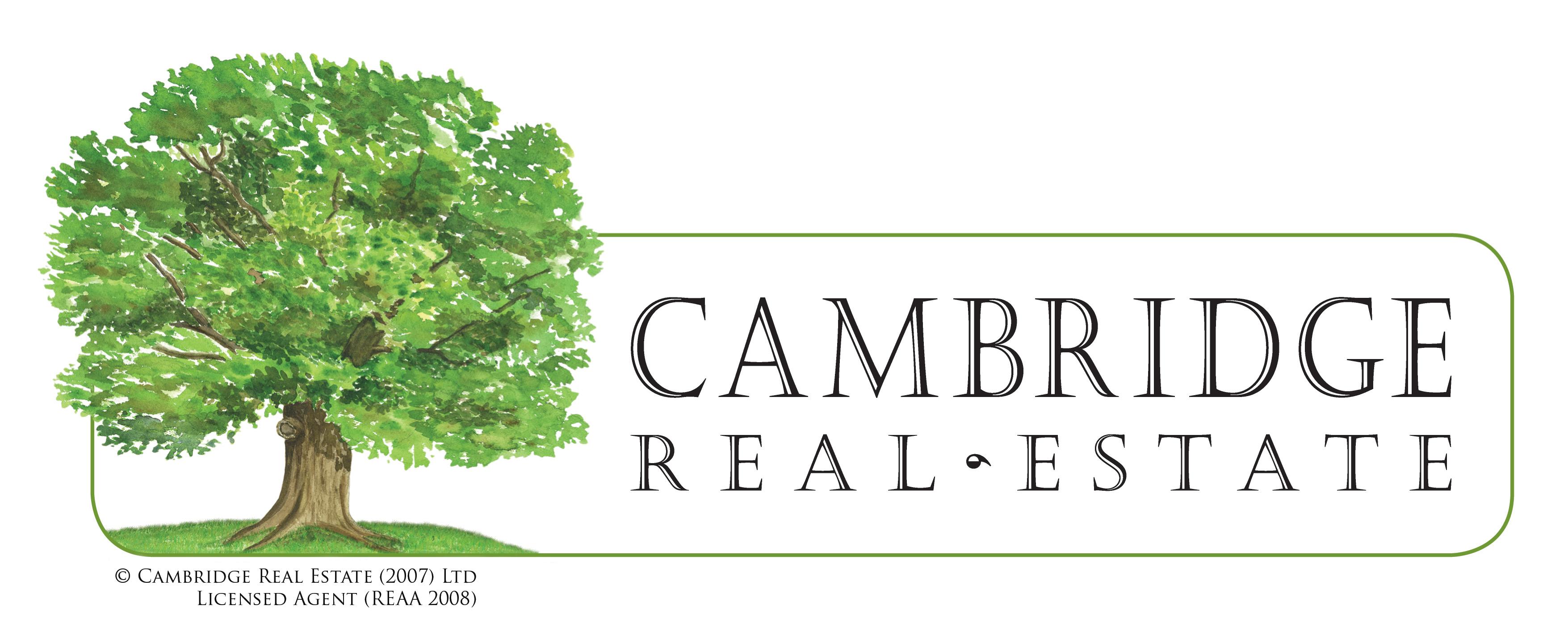 Cambridge Real Estate - Cambridge
