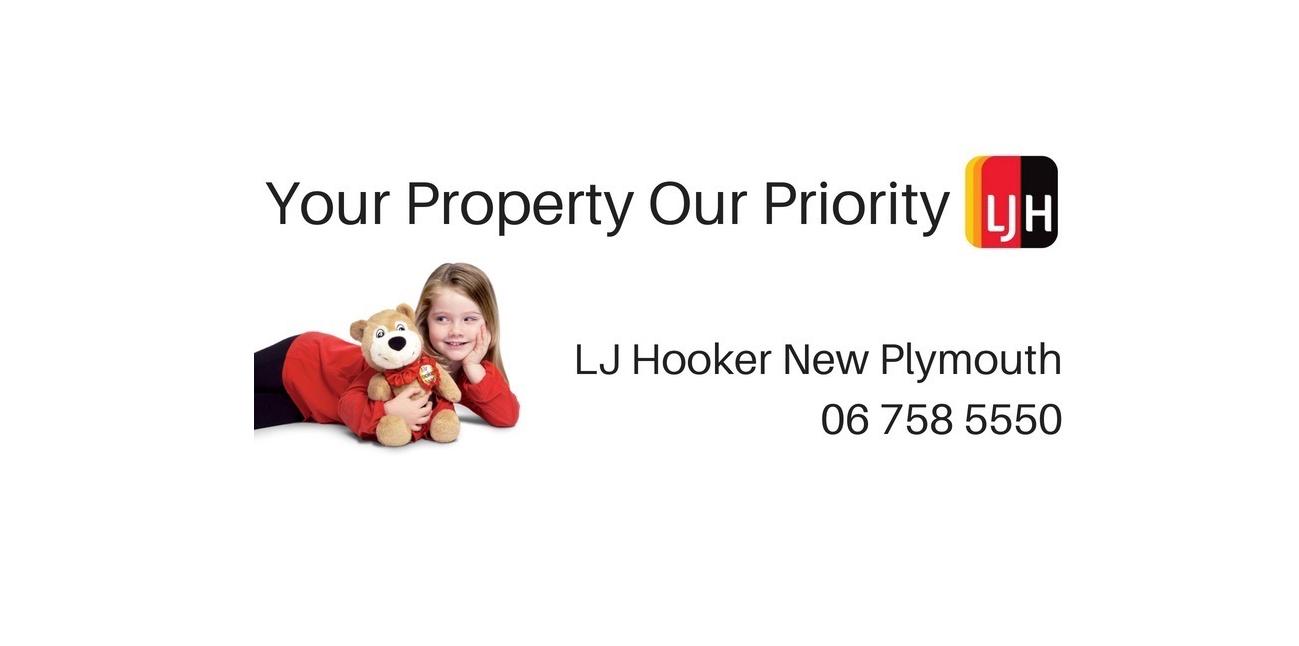 LJ Hooker - New Plymouth