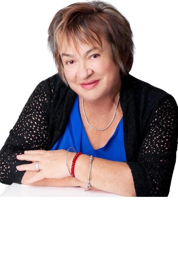 Carol Morrow