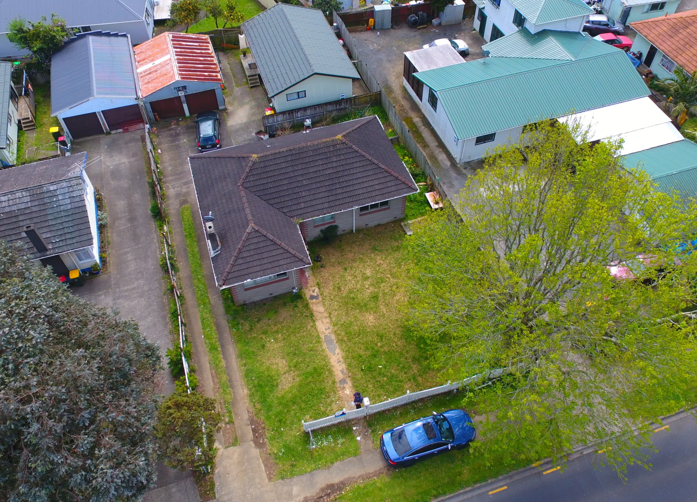 471 Massey Road, Mangere East, Auckland
