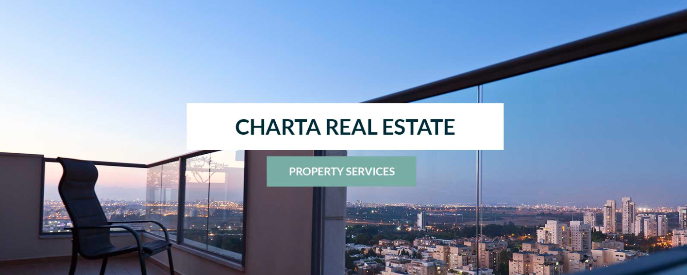 Charta Real Estate - Auckland Central