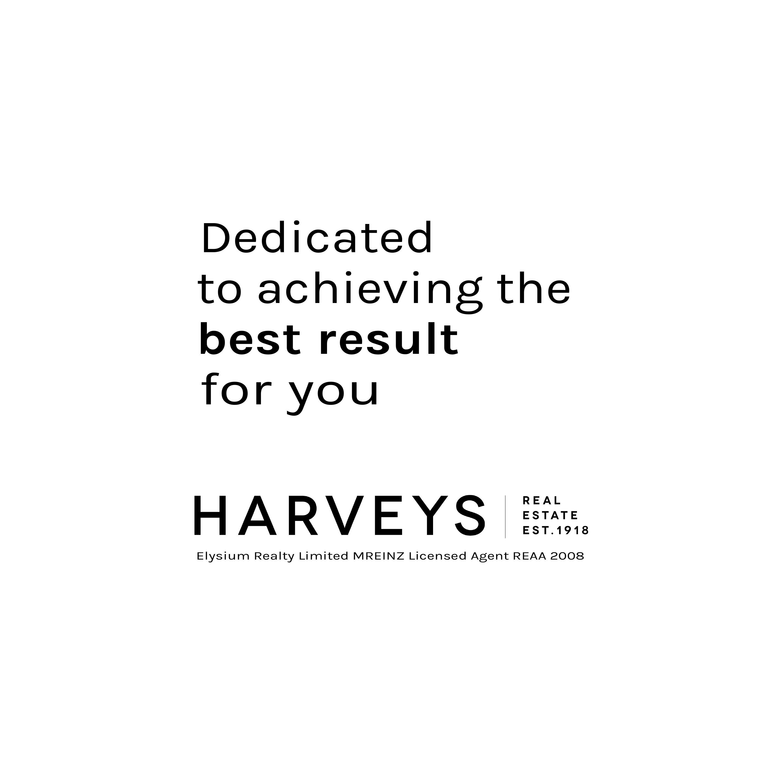 Harveys - Titirangi