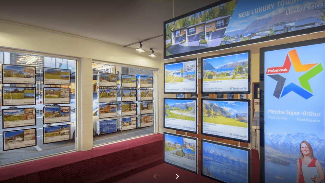 Professionals - Queenstown Property Management