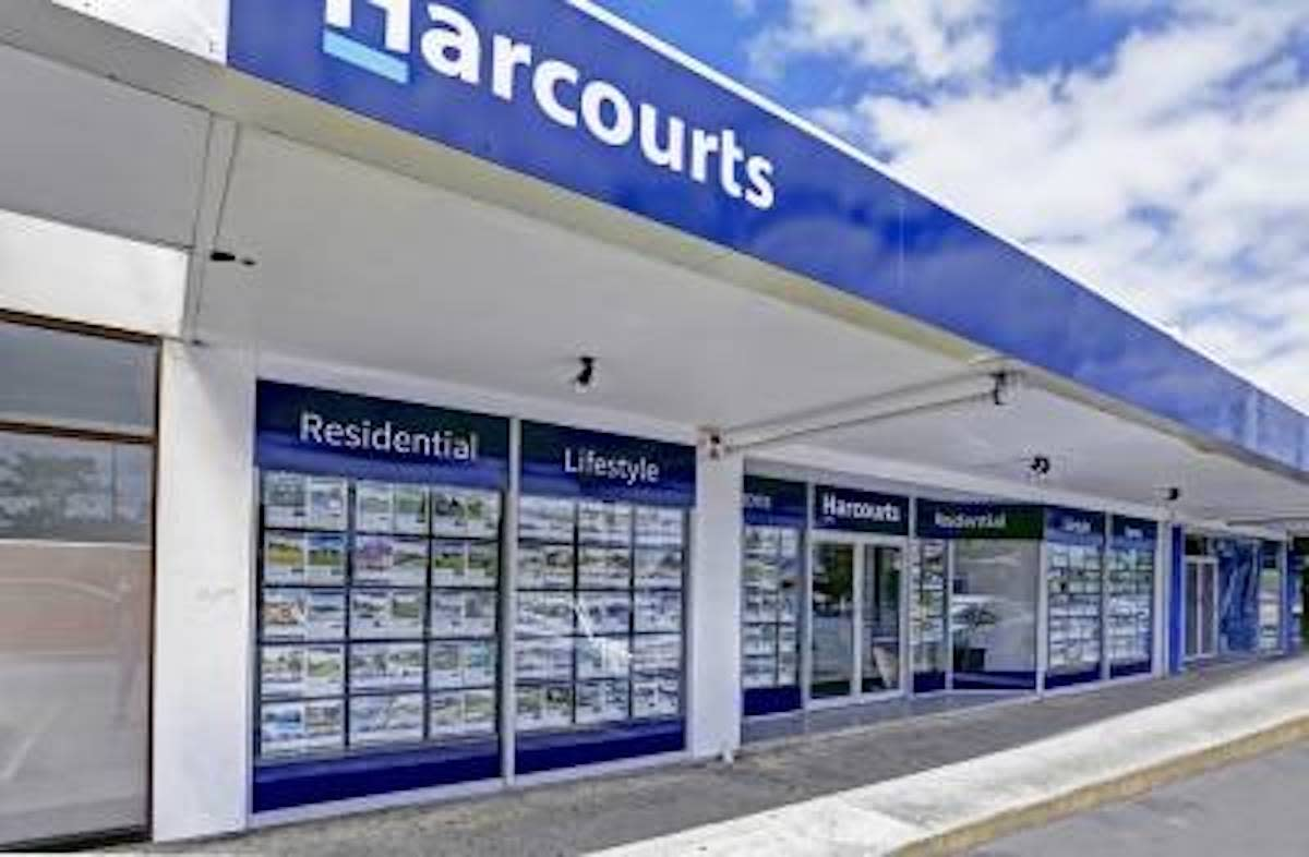 Harcourts - Glenview