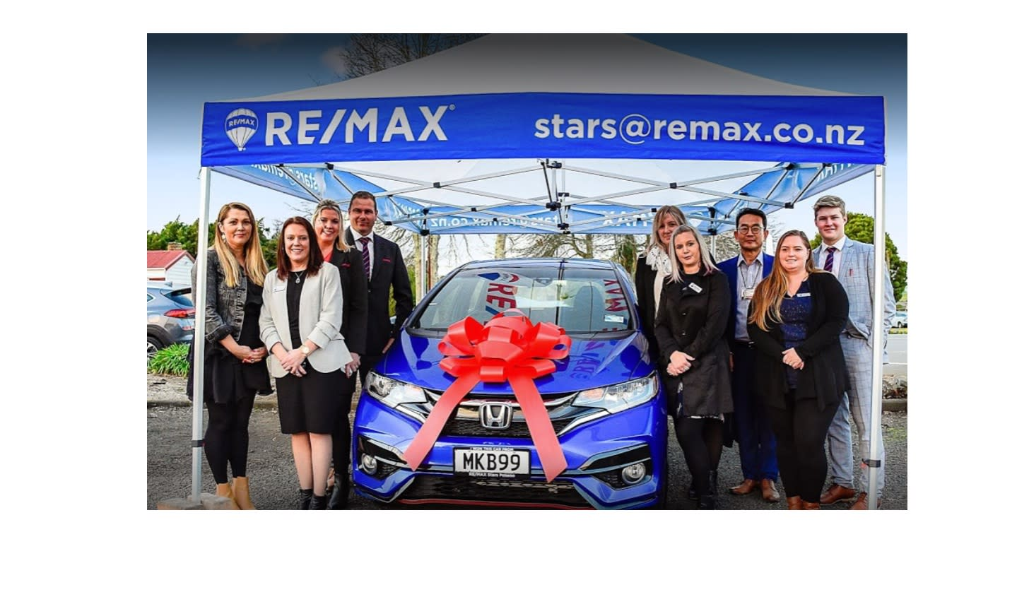 Remax Stars - Pokeno