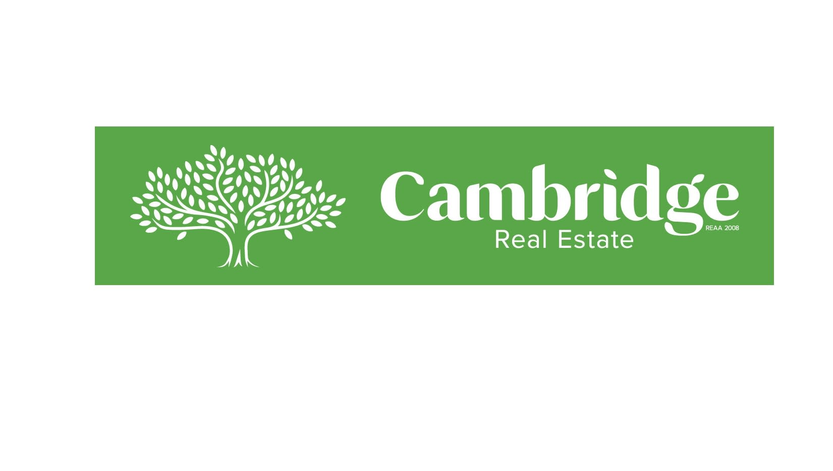 Cambridge Real Estate - Cambridge
