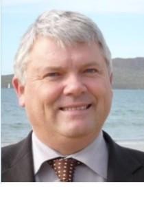 Tim Mahon