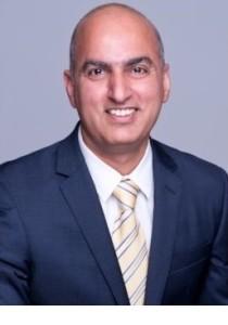 Mohit Takyar