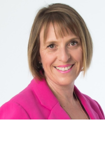 Helen Shaw - Harcourts Cooper & Co