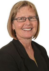 Pauline Dinsdale
