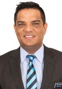 Robbie Sidhu