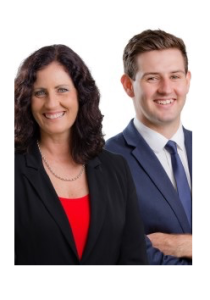 Julia Barnett & Ryan Littler