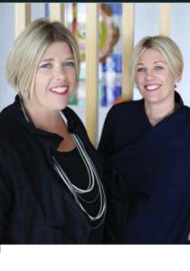 Kate & Marcia Paterson