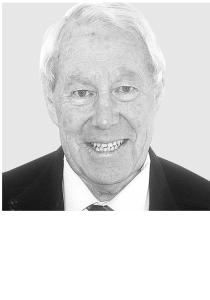 Roger Burdett