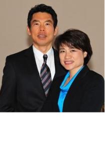 Jong & Sue Kim
