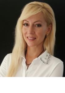 Olena Medvedieva