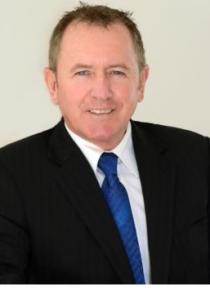 Brian Langridge