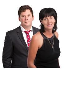 Glenn Collins & Sonia Christison