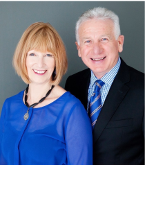 Gail and Ken Pianta