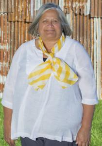 Awhina White