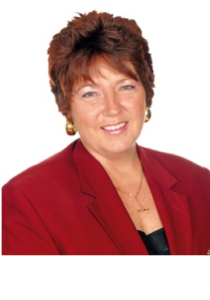 Pauline West