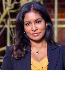 Keisha Gutierrez